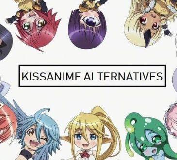 Kissanime Alternatives - Top 10 Anime Streaming Sites Like Kissanime?