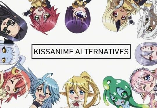 Kissanime Alternatives - Top 10 Anime Streaming Sites Like Kissanime?