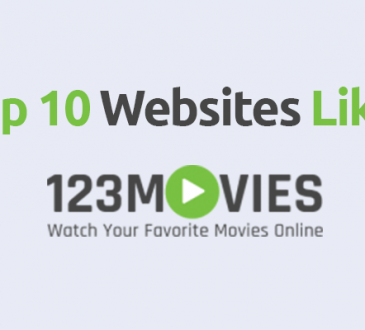 Sites like 123movies (List of Alternatives)