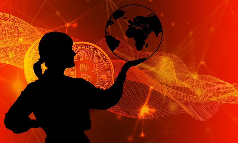 It Will Embrace Cryptocurrency
