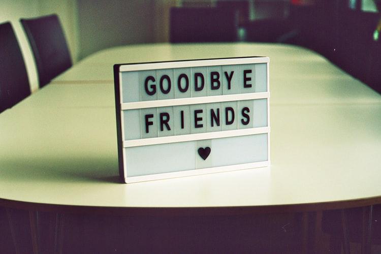 Say Goodbye To Paperwork